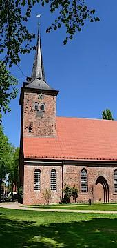 Bad Bramstedt Kirche